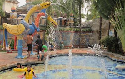 Harga Ticket Masuk El Dorado Waterpark Wahana Serta Fasilitas