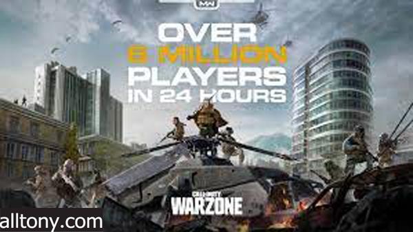 متطلبات تشغيل Call of Duty: Warzone PC كول أوف ديوتي: وورزون للكمبيوتر