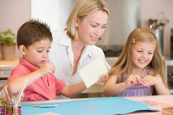 Why Does Childcare Work for Busy Mums?