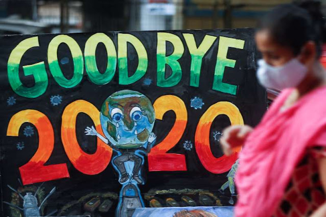 After a heartbreaking 2020, Asia tiptoes into the New Year