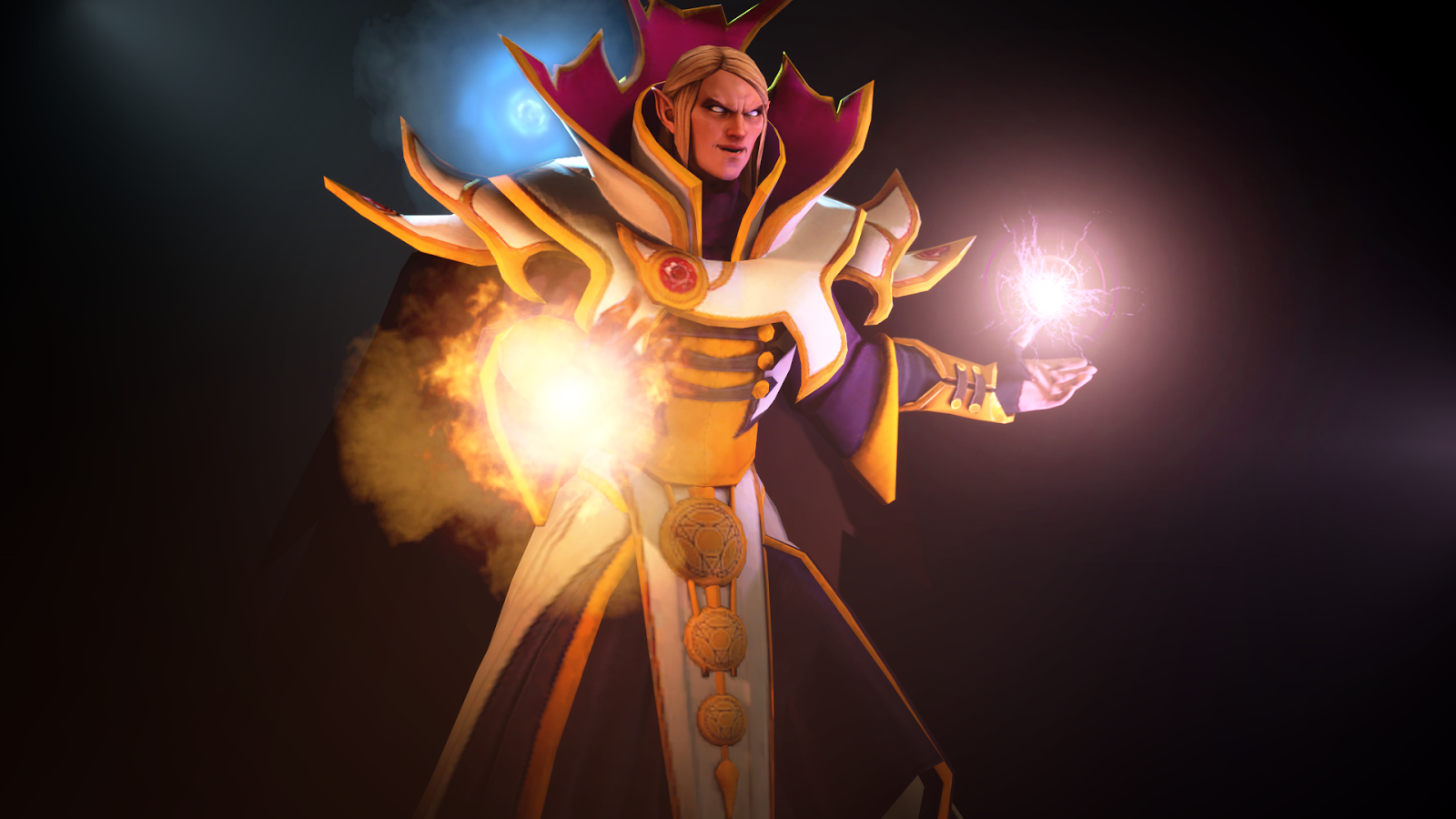 Dota 2 Wallpapers: Dota 2 Wallpaper - Invoker by ...