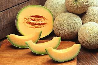 Cara Memilih Melon yang Manis dan Matang Sempurna
