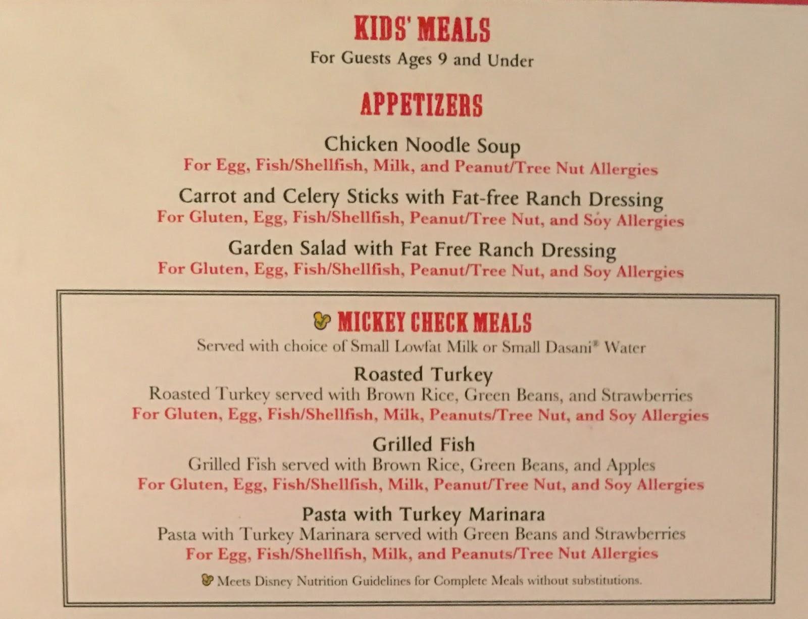 california pizza kitchen allergy menu - zitzat