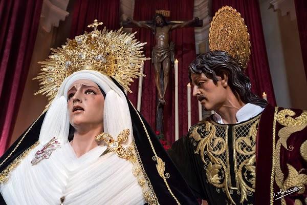 Todos los datosde las Penas de Santiago en la Magna de Córdoba