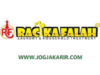 Loker Jogja Juni 2021 di Racika Falah
