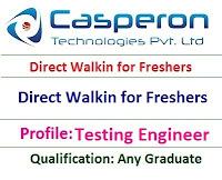 Casperon-Technologies-CHENNAI-testing-engineer