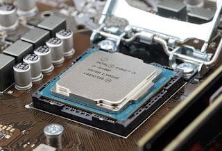 Intel Core i7-11700K |  arrivano i primi dati