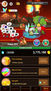 ExtremeJobs Knight's Assistant Apk Mod