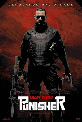 Poster Of Punisher War Zone (2008) In Hindi English Dual Audio 300MB Compressed Small Size Pc Movie Free Download Only At worldfree4u.com