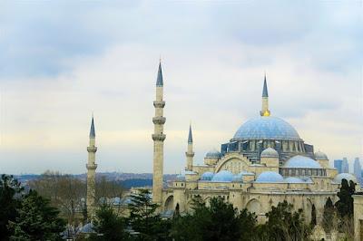 Perhatikan Cara Memilih Paket Liburan ke Turki