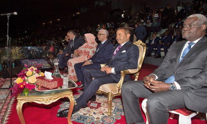 Jeux Africains: La cérémonie d'ouverture, une fresque exquise sur le Maroc de la tolérance