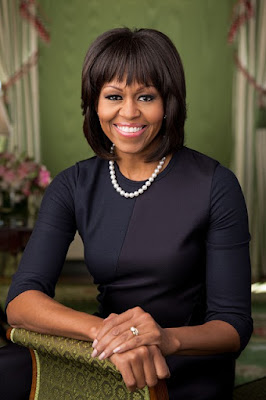 Michelle Obama phrases and reflections