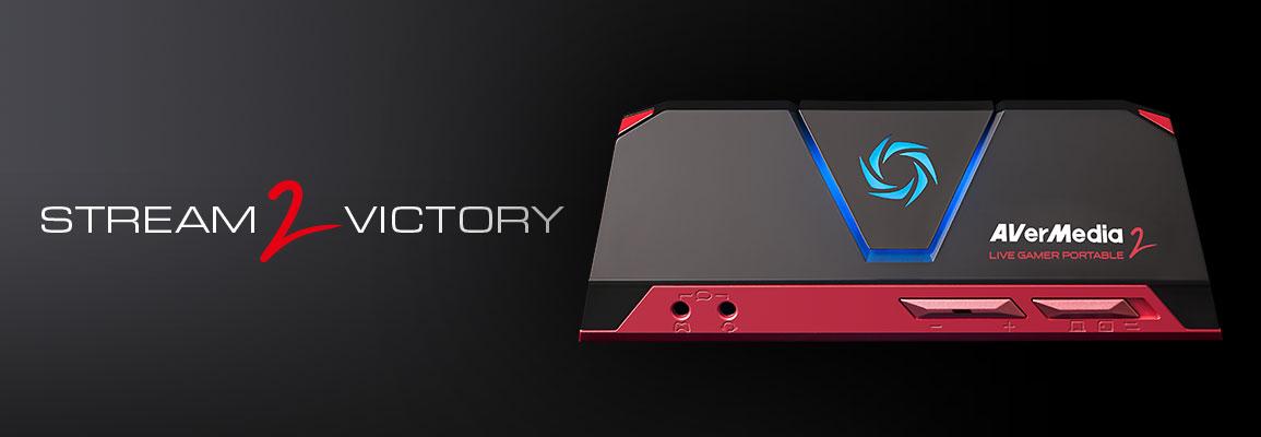AVerMedia unveils new premium portable game capture card