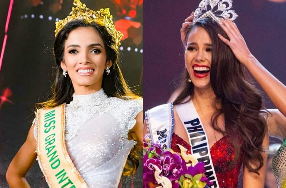 "Miss Grand International 2018 winner on Miss Universe: ""Mabuhay! Real cooking show lol!"""