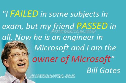 bill gates funny