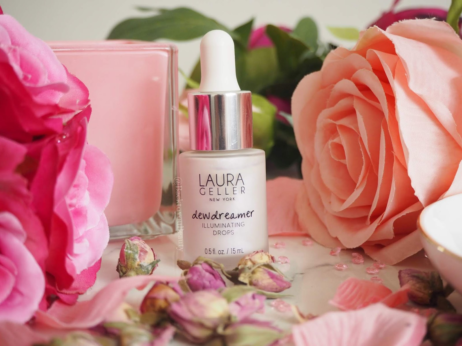 Laura Geller Opal Crush Illuminating Highlighter