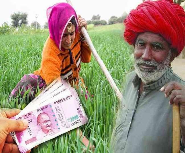 Eighth installment of farmers released under PM Kisan Samman Nidhi Yojana