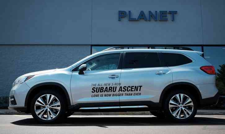 2021 Subaru Ascent Changes, 2021 subaru ascent touring, 2022 subaru ascent changes, 2021 subaru ascent op 33, 2021 subaru ascent colors,