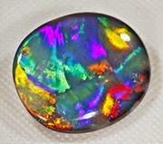 Batu Mulia Ethiopian Opal