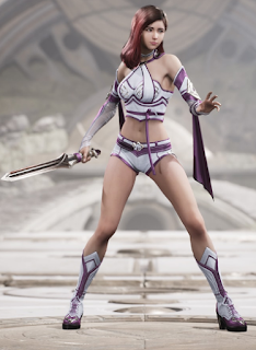 Shinbi hero paragon