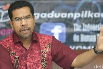 Komnas HAM Jawab Kritik TP3 soal Hasil Investigasi Tew*snya 6 Laskar FP*