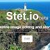 موقع Stet.io للتعديل على الصور من المتصفح