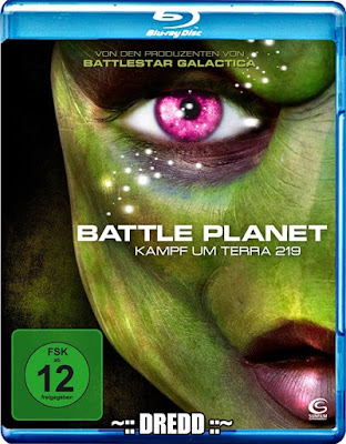 Battle Planet 2008 Dual Audio 720p BRRip 900Mb x264