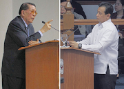 Trillanes slams Enrile over bypass claim: 'Check you facts'