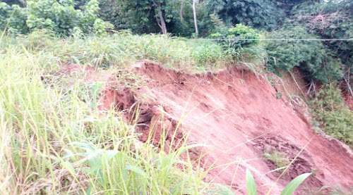 image: Anianta Landslide Imo State