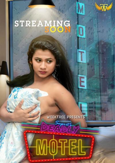 Deadly Motel 2021 S01E01 Hindi Weektree Original Web Series 720p HDRip 130MB Download