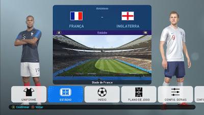 PES 2019 New Previews for Stadium Pack MjTs-140914 by Kitmaker Arthur Torres