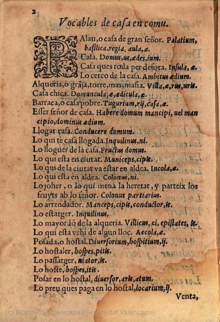 ONOPHRIO POVIO, Onofre Pou, dicsionari 98
