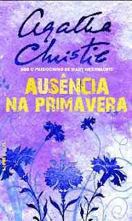 A AUSENCIA - Agatha Christie