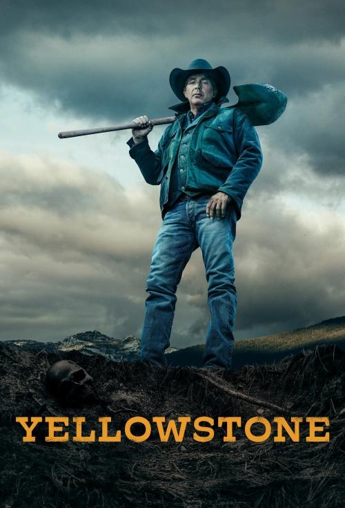 Yellowstone 3×4 Subtitulado 720p