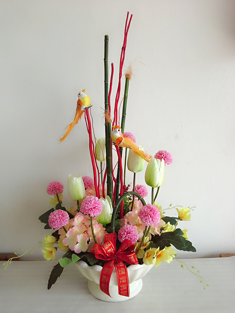 Ipoh Florist, Yen Floral,053120394 47,Lebuh Lapangan Siber ...
