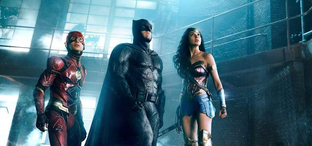 Snydercut de 'Liga da Justiça' confirmado como uma experiência em quatro partes