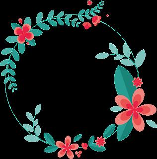Bunga Vintage cantik