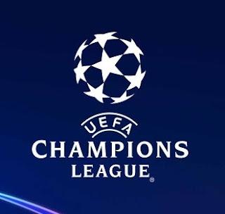 PES 2020 Scoreboard UEFA Champions League