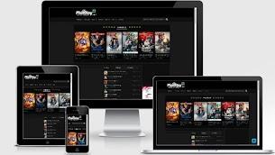 Chia sẻ template phim blogspot PhimHayPlus đẹp chuẩn seo cho blogger