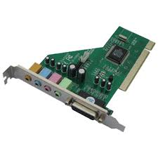 Sound card is Example of Dual devices