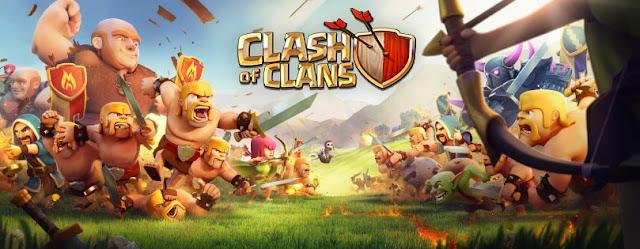 Clash of Clans v8.116.11