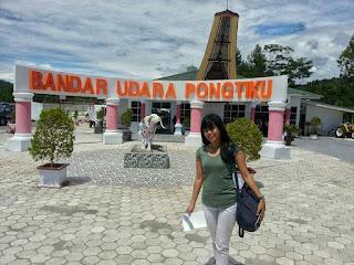 Bandara Toraja