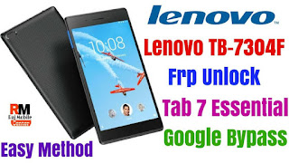 How To Download Lenovo Tablets FRP Remove File (QFIL) 100% Tested free Download To Androidgsm