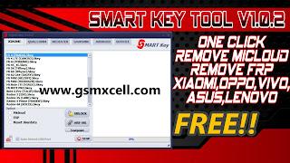 Smart Key Tool V1.0.2 Crack Without Error