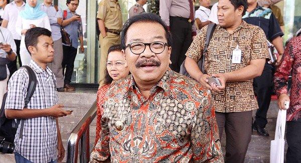 Wow ! SBY Rekomendasikan Pakde Karwo Maju di Pilgub DKI.