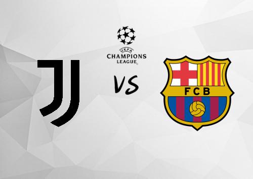 Juventus vs Barcelona  Resumen y Partido Completo