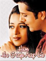 Hum Ho Gaye Aapke 2001 Hindi 720p HDRip