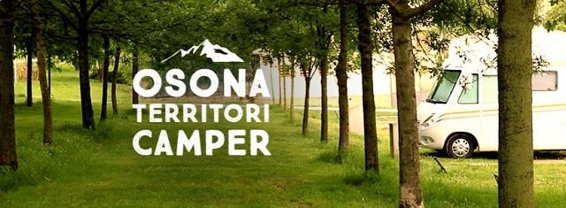 Capçalera del web Osona.Territori Camper