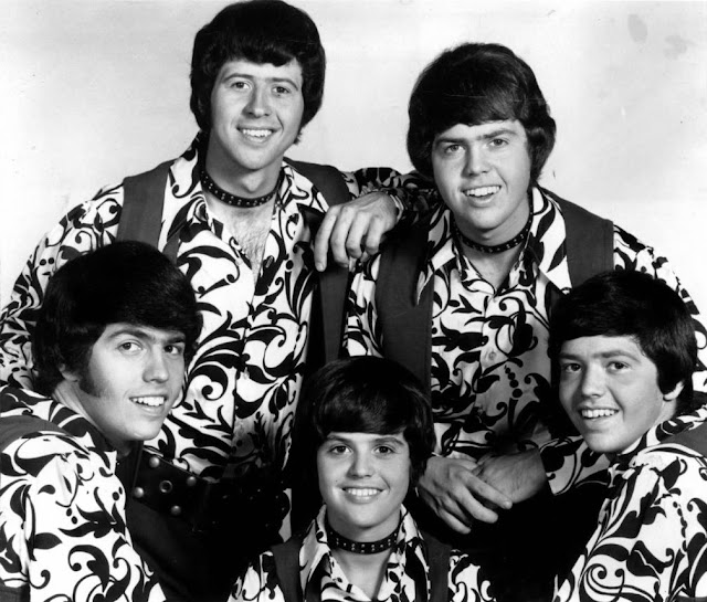 The Osmonds 1971