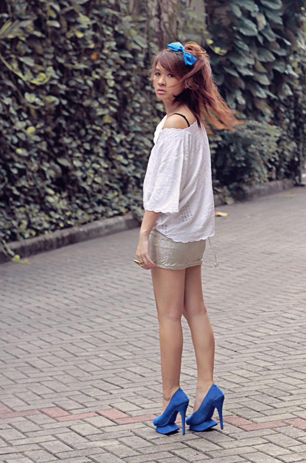 yulia silver stars models